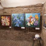 2020-Společná výstava v Galerie u Zlatého kohouta